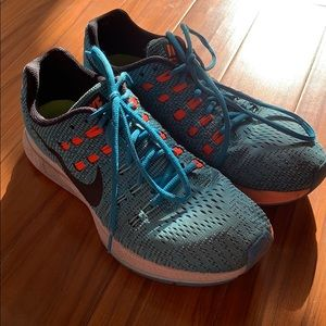 Nike Zoom Structures 19